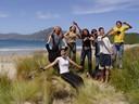 codfish group photo