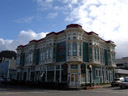 victorian inn, ferndale