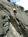 christian, climbing