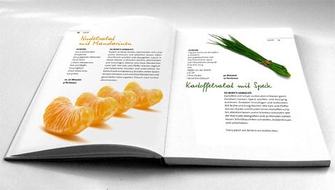 Einfaches. Abwechslungsreiches. Leckeres. Die beliebtesten Rezepte von chefrezepte.at