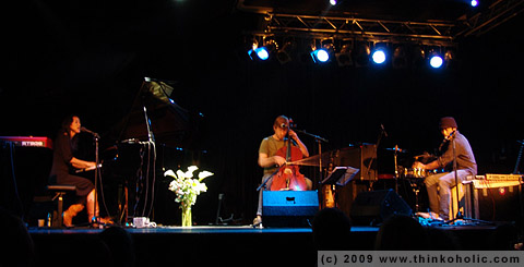 vienna teng, ward williams and alex wong in concert
