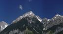 panorama: nordkette. 2004-05-30, Sony Cybershot DSC-F717.