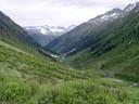jamtal valley, looking towards galtuer (north). 2004-06-23, Sony Cybershot DSC-F717.