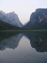 toblach lake. 2004-07-22, Sony Cybershot DSC-F717.