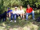 family photo. 2004-09-07, Sony Cybershot DSC-F717.