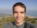 self-portrait. 2004-09-29, Sony Cybershot DSC-F717.
