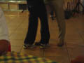 dancing feet. 2004-09-30, Sony Cybershot DSC-F717.