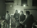 paul, gregor, kurt and fabio. 2004-12-24, Sony Cybershot DSC-F717.