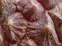 lychee paring, 100% crop. 2005-01-22, Sony Cybershot DSC-F717.