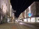 tram line, museumstrasse. 2005-04-03, Sony Cybershot DSC-F505.