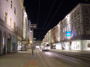 tram line, museumstrasse