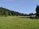 idyllic alpinelandscape