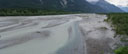 panorama: the lech river. 2005-07-02, Sony Cybershot DSC-F717.