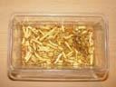 a bat's lunch: mealworms. 2005-07-15, Sony Cybershot DSC-F717.