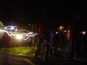 interesting effect - flashlights. 2005-08-01, Sony Cybershot DSC-F717.
