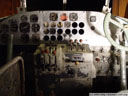 an old cockpit