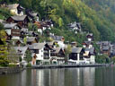 hallstatt waterfront
