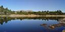 panorama: schwarzsee lake