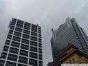 skyskrapers