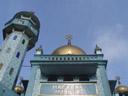 famous malabar mosque. 2005-11-10, Sony Cybershot DSC-F717.