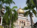 sultan mosque. 2005-11-10, Sony Cybershot DSC-F717.