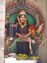 sri periyachi amman is considered the protector and nurse-maid of children and mothers.