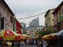 a chinatown street market. 2005-11-10, Sony Cybershot DSC-F717.