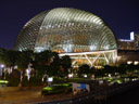 """the durian"" - esplanade, theatres on the bay"
