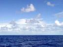 blue horizon. 2005-11-24, Sony Cybershot DSC-F717.