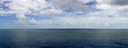 panorama: the view from reef encounter