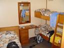 my room. 2005-11-24, Sony Cybershot DSC-F717.