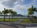 back to the esplanade in cairns