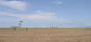 panorama: steppe south of townsville