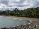 the beach, in airlie beach