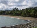 der strand in airlie beach || foto details: 2005-11-29, airlie beach / qld / australia, Sony Cybershot DSC-F717.