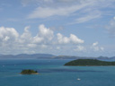 the view from hamilton island