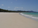 bacardi feeling - whitehaven beach