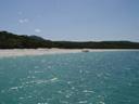 whitehaven beach || foto details: 2005-11-29, whitsunday island / qld / australia, Sony Cybershot DSC-F717.