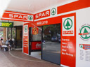 it turns out, SPAR is not at all a purely austrian corporation
