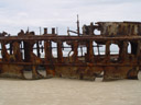 the maheno shipwreck
