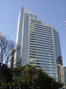 queensland investment corporation building. 2005-12-03, Sony Cybershot DSC-F717. keywords: high rise, multistorey, multistory