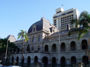 brisbane's house of parliament