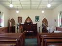 historic wesleyan church. 2005-12-05, Sony Cybershot DSC-F717.