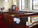 st. thomas anglican church. 2005-12-05, Sony Cybershot DSC-F717.