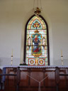 st. thomas anglican church, altar