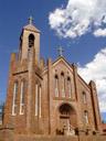 church of st. agnes. 2005-12-05, Sony Cybershot DSC-F717.