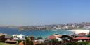 panorama: bondi beach and surroundings. 2005-12-08, Sony Cybershot DSC-F717.