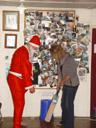 a crash course in cricket (by santa himself!). 2005-12-25, Sony Cybershot DSC-F717.