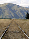 rail track. 2005-12-31, Sony Cybershot DSC-F717. keywords: railtrack, rail tracks, railtracks