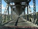 truss bridge. 2006-01-02, Sony Cybershot DSC-F717.